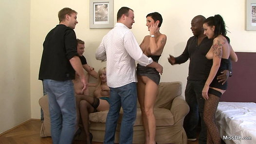 MissDP.com - Bella Morgan HD video screenshots - 1 - 5