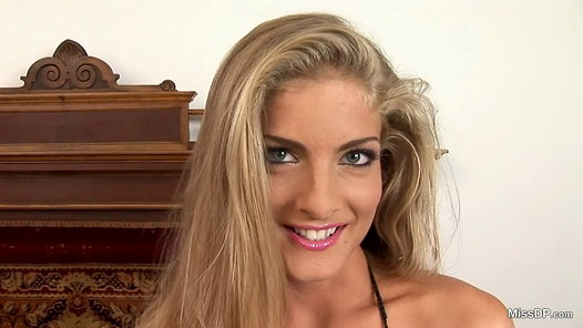 MissDP.com - Cayenne Klein HD video screenshots - 1 - 1