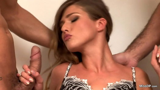 MissDP.com - Olivia Laroche HD video screenshots - 1 - 6